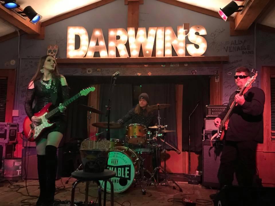 Darwins4